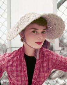 Vogue Germany featured Always Audrey
