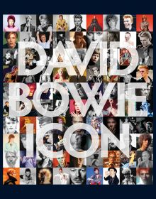 David Bowie Icon Limited Editions