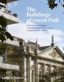 Buildings of Green Park, London