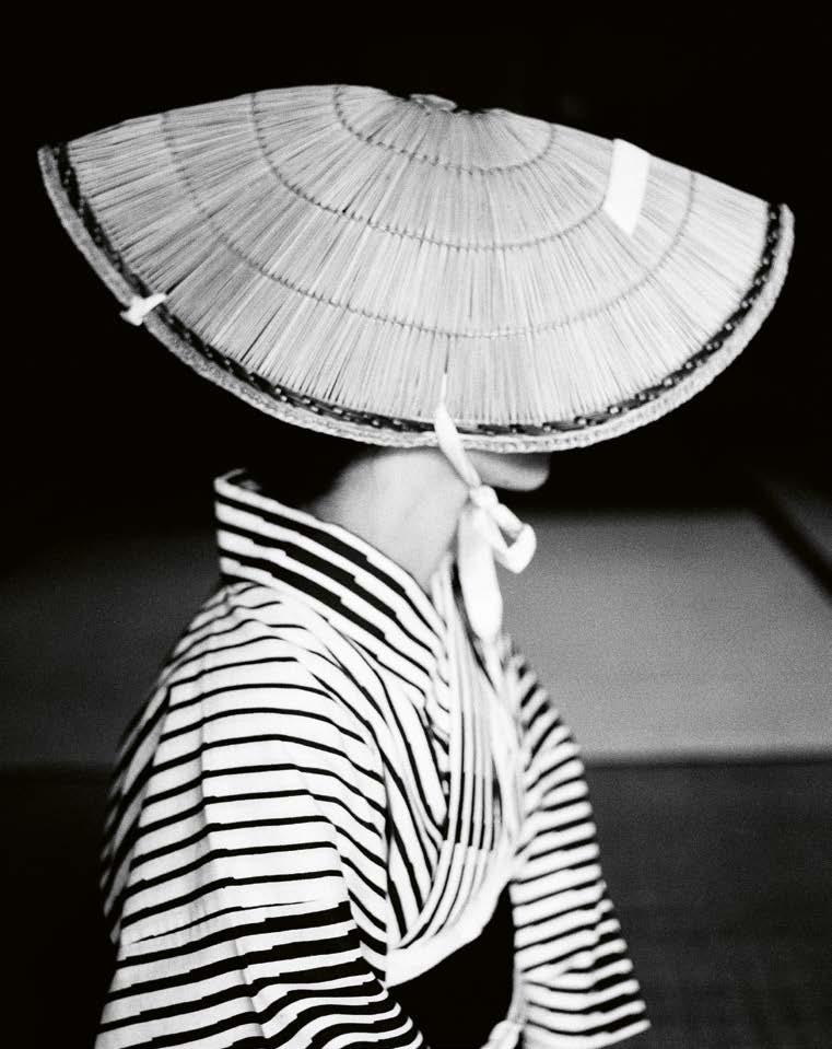 Mother, Nogata, Fukuoka, 1957,