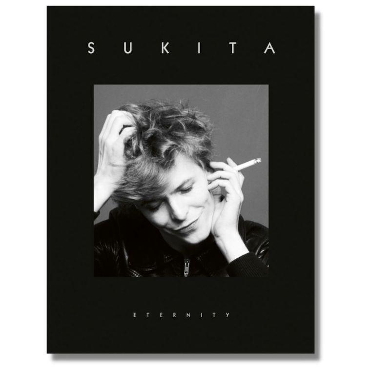 The cover of Sukita - Eternity