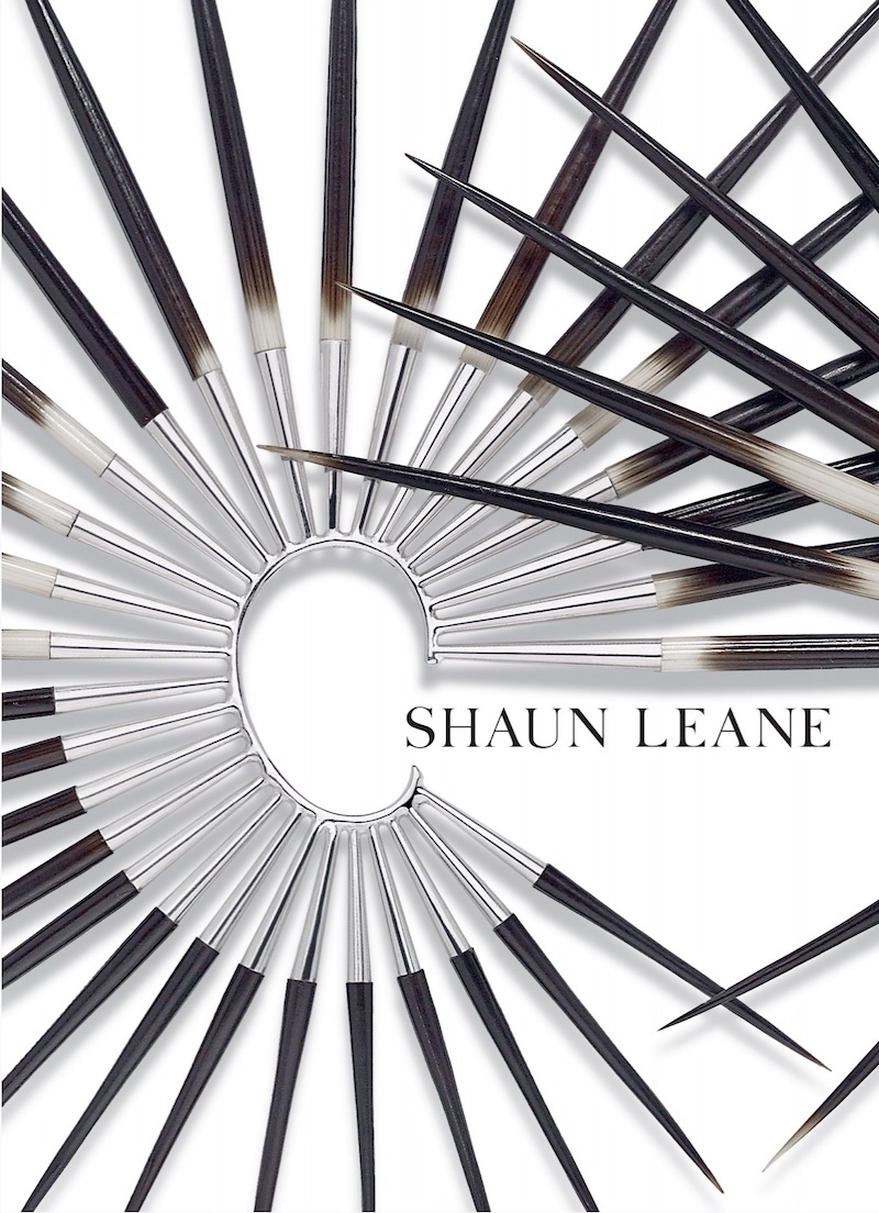 Shaun Leane book front cover
