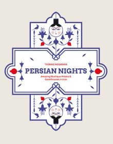 Persian Nights featured in the Daily Mail