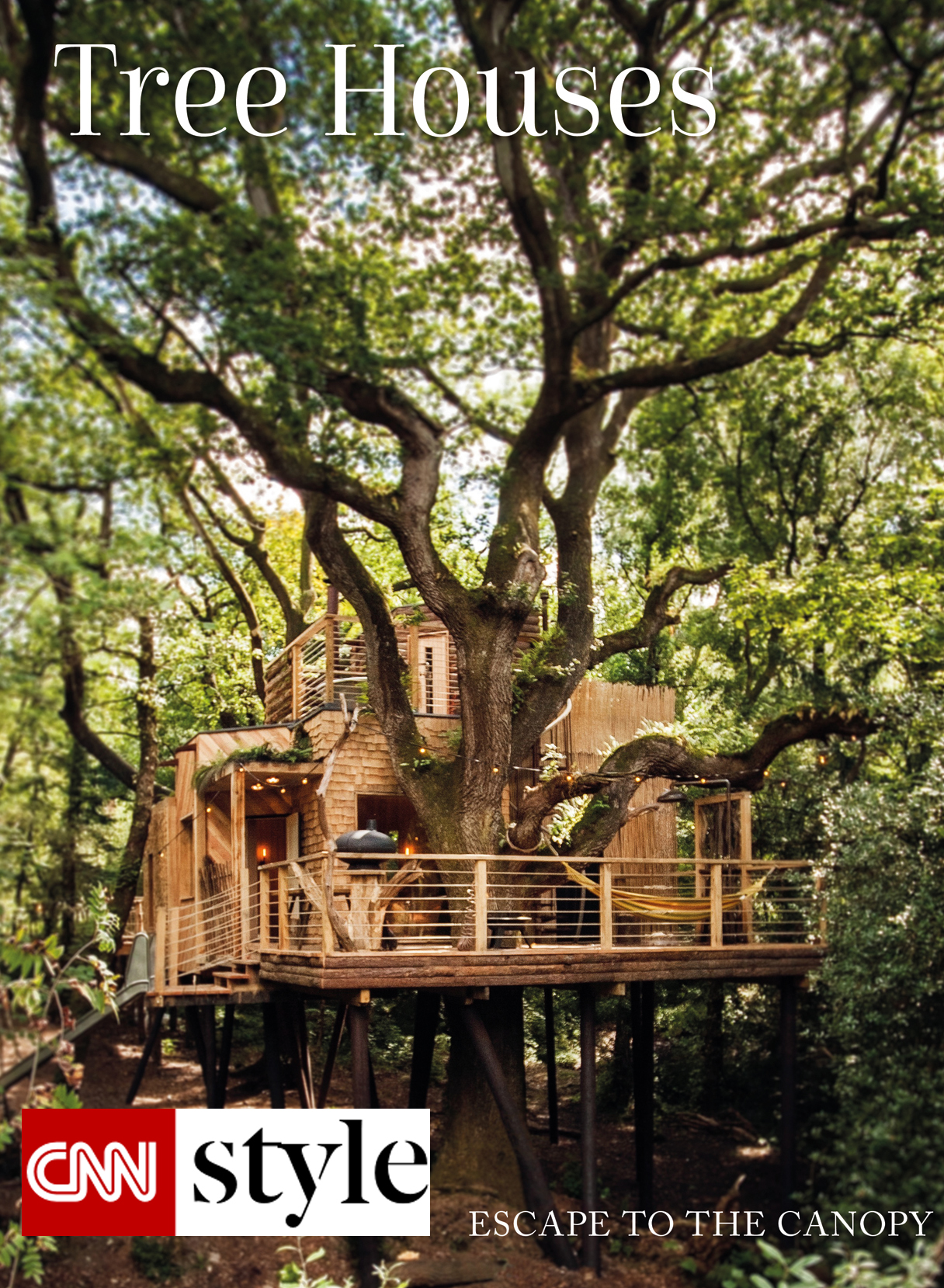 Tree Houses - Richly illustrated with lavish full-colour photographs of creative tree houses, all with innovative and stunning design features by Images Publishing Group