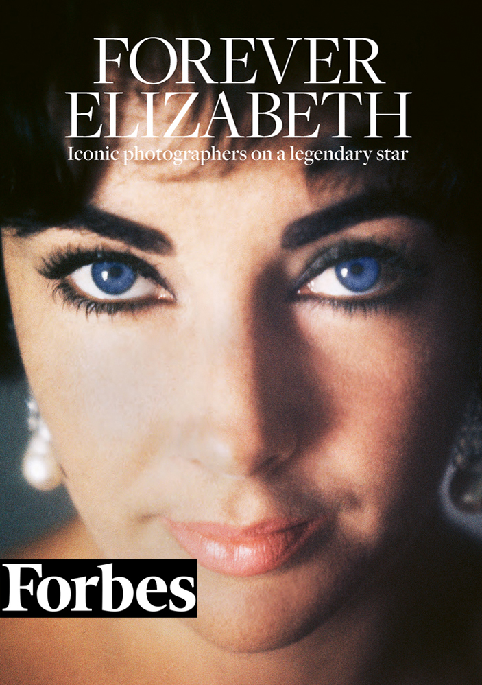 ACC Art Books and Iconic Images proudly present the work of eight wonderful photographers - Douglas Kirkland, Milton Greene, Gered Mankowitz, Norman Parkinson, Eva Sereny, Terry O'Neill, Greg Brennan and Gary Bernstein - who were fortunate enough to capture Elizabeth Taylor at different moments of her life