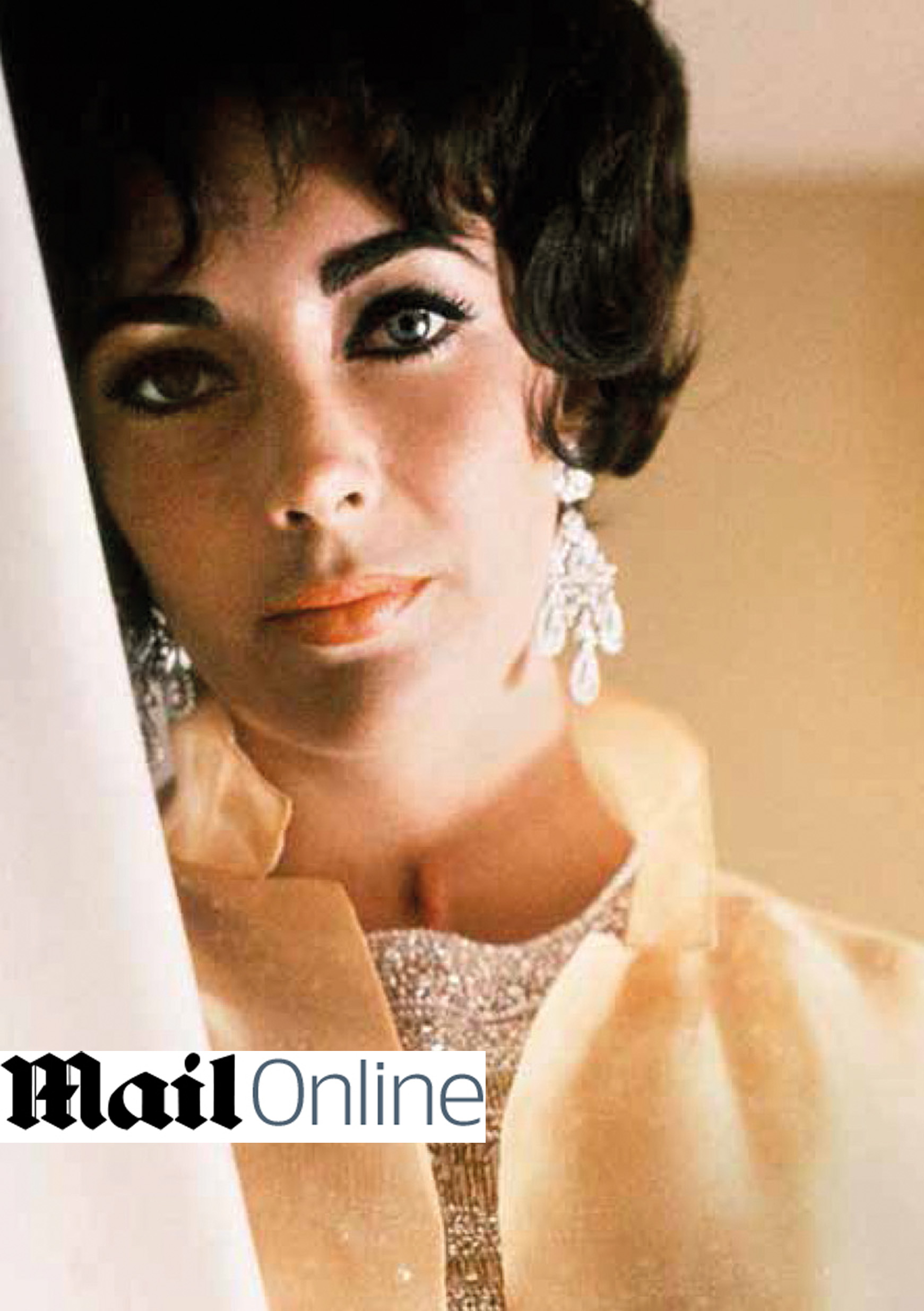 Elizabeth Taylor was the face of classic Hollywood. ACC Art Books and Iconic Images proudly present Forever Elizabeth - the work of eight wonderful photographers