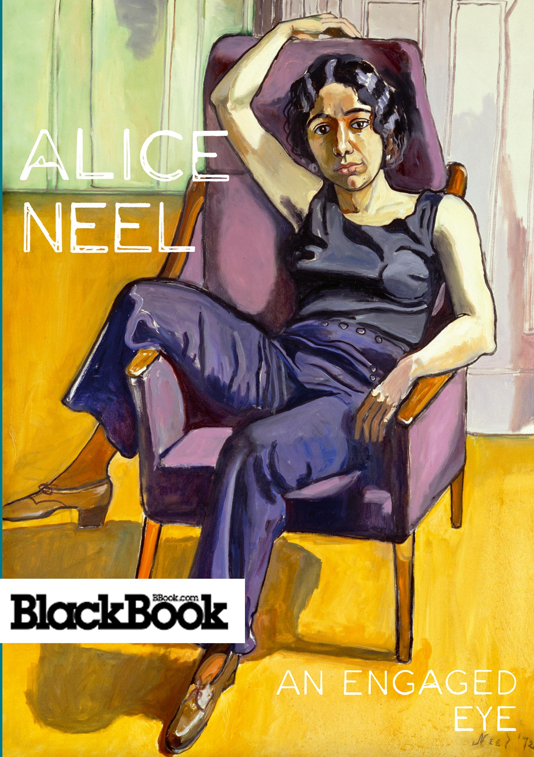 Accompanying a major exhibition at the Centre Georges Pompidou in Paris, this book explores the life and work of renowned feminist artist Alice Neel, 1900-1984.