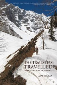 The Trails Less Travelled