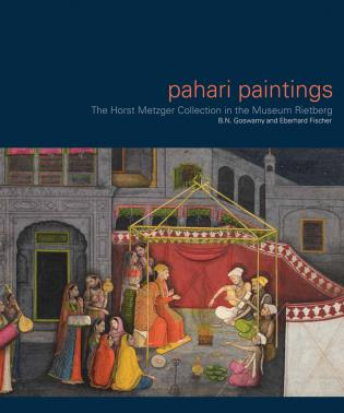 Pahari Paintings