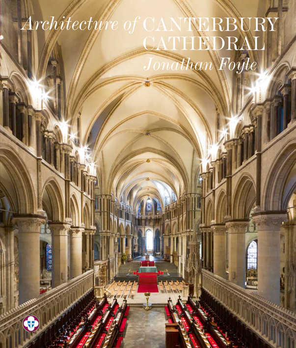 Architecture of Canterbury Cathedral