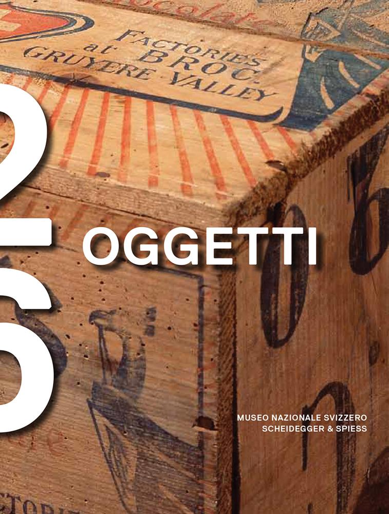 26 Oggetti