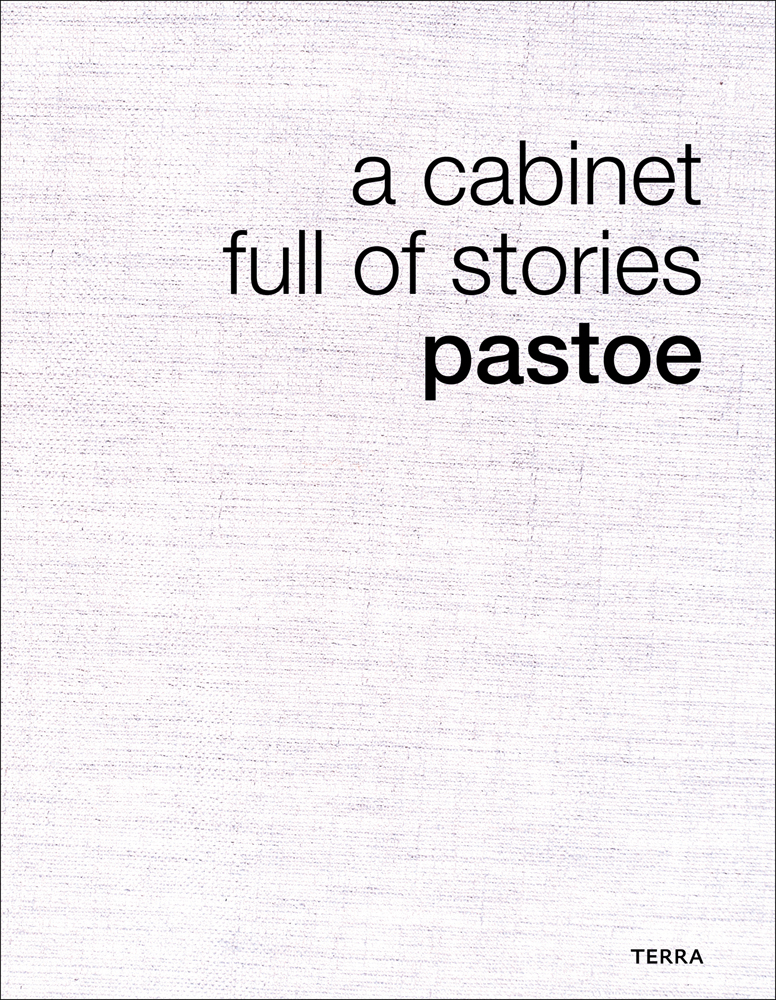 A Cabinet Full of Stories