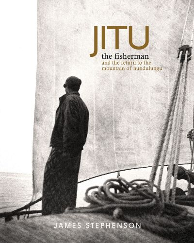 Jitu the Fisherman