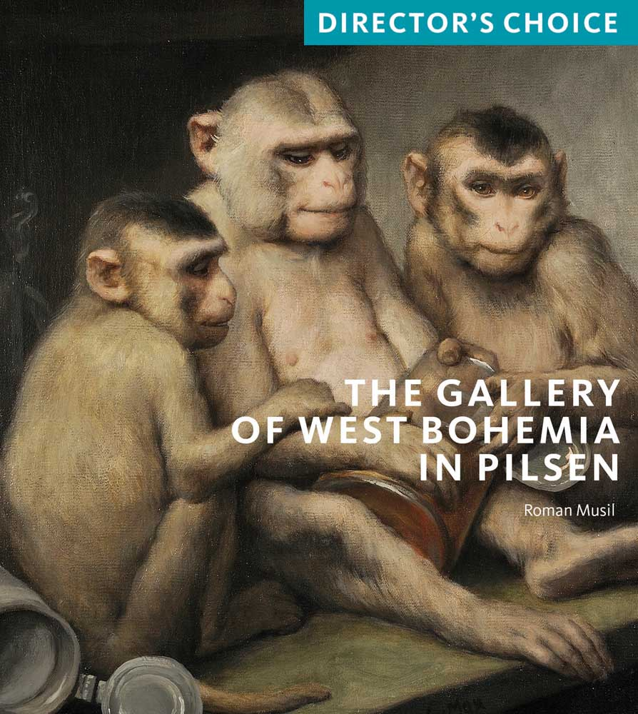 The Gallery of West Bohemia in Pilsen