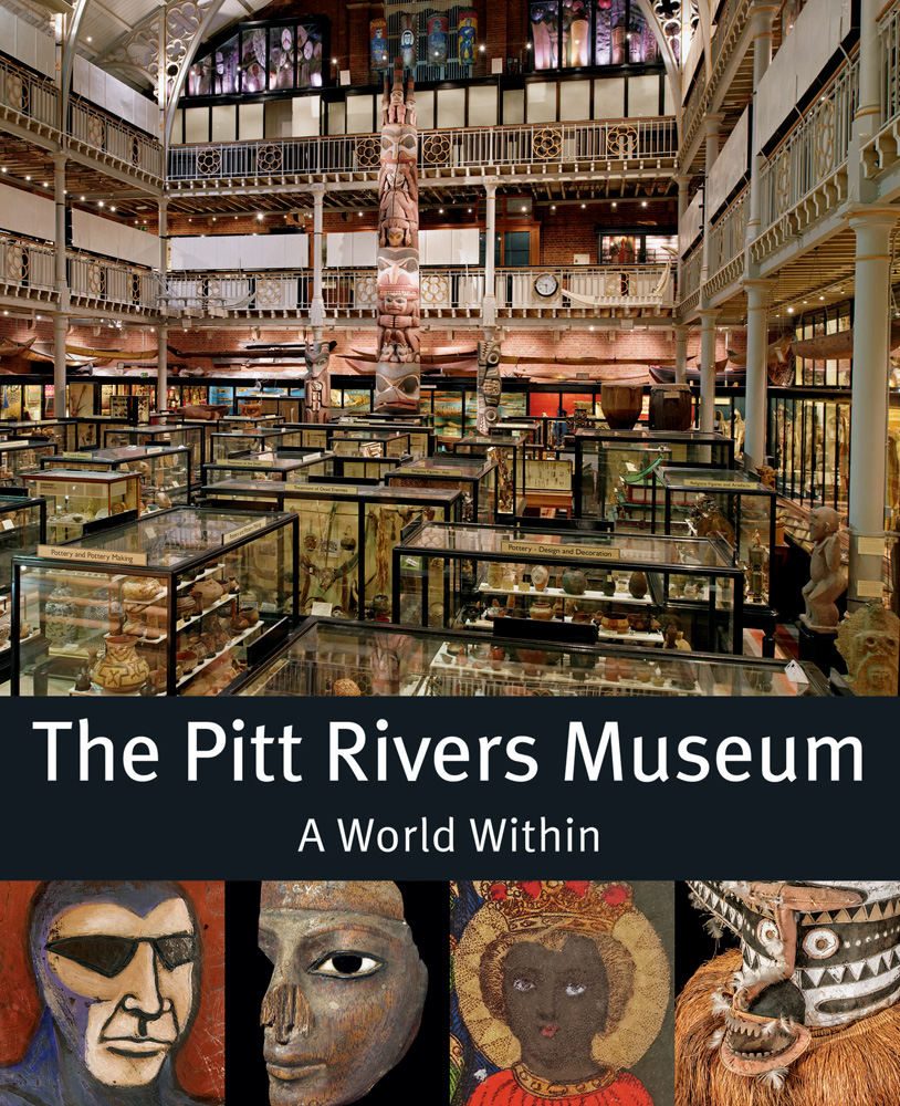 The Pitts River Museum