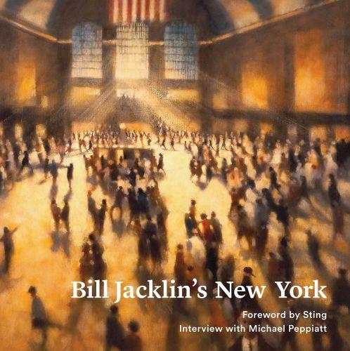 Bill Jacklin's New York