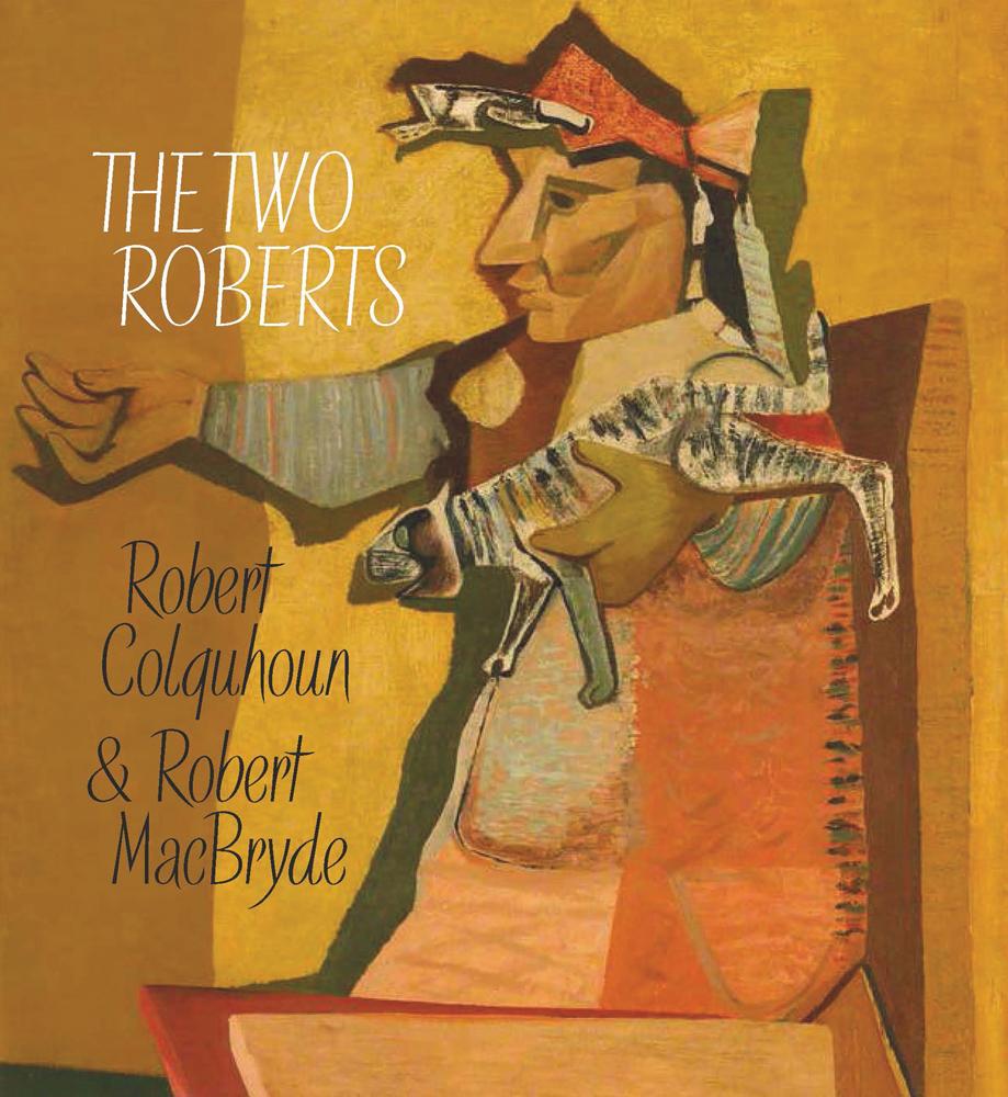 Two Roberts: Robert Colquhoun and Robert MacBryde
