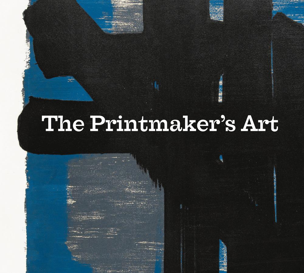 Printmakers' Art