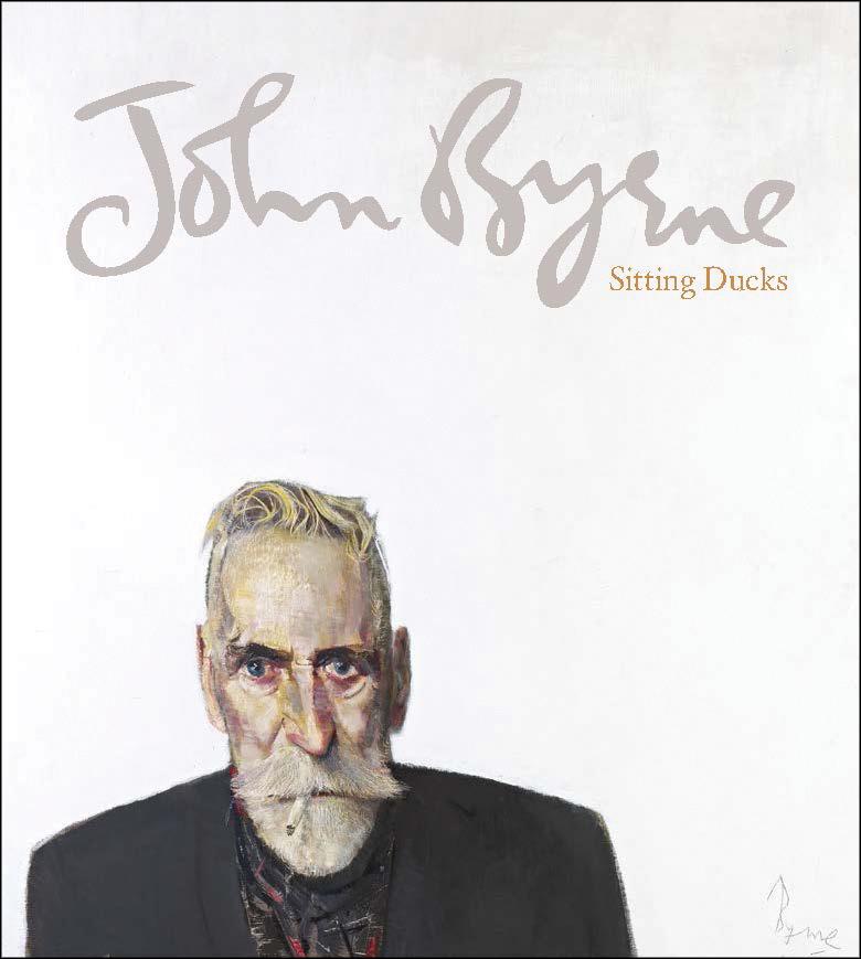 John Byrne: Sitting Ducks