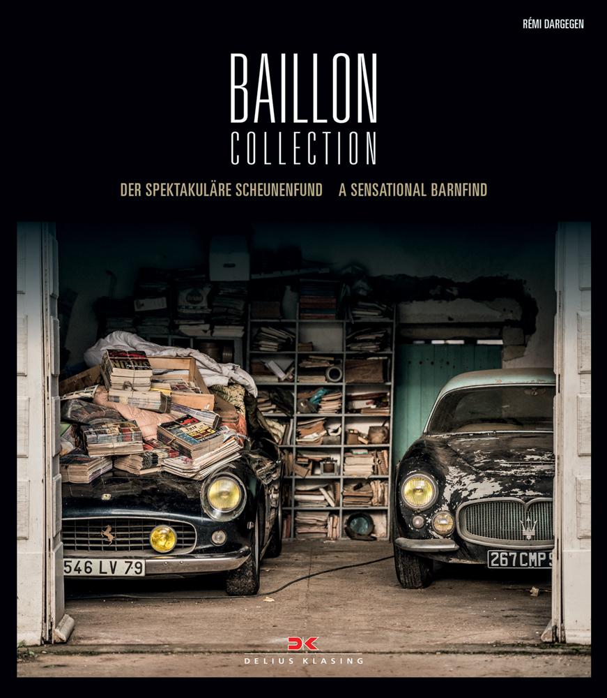 Baillon Collection