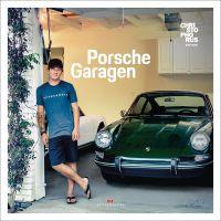 Porsche Garages: Christophorus Edition