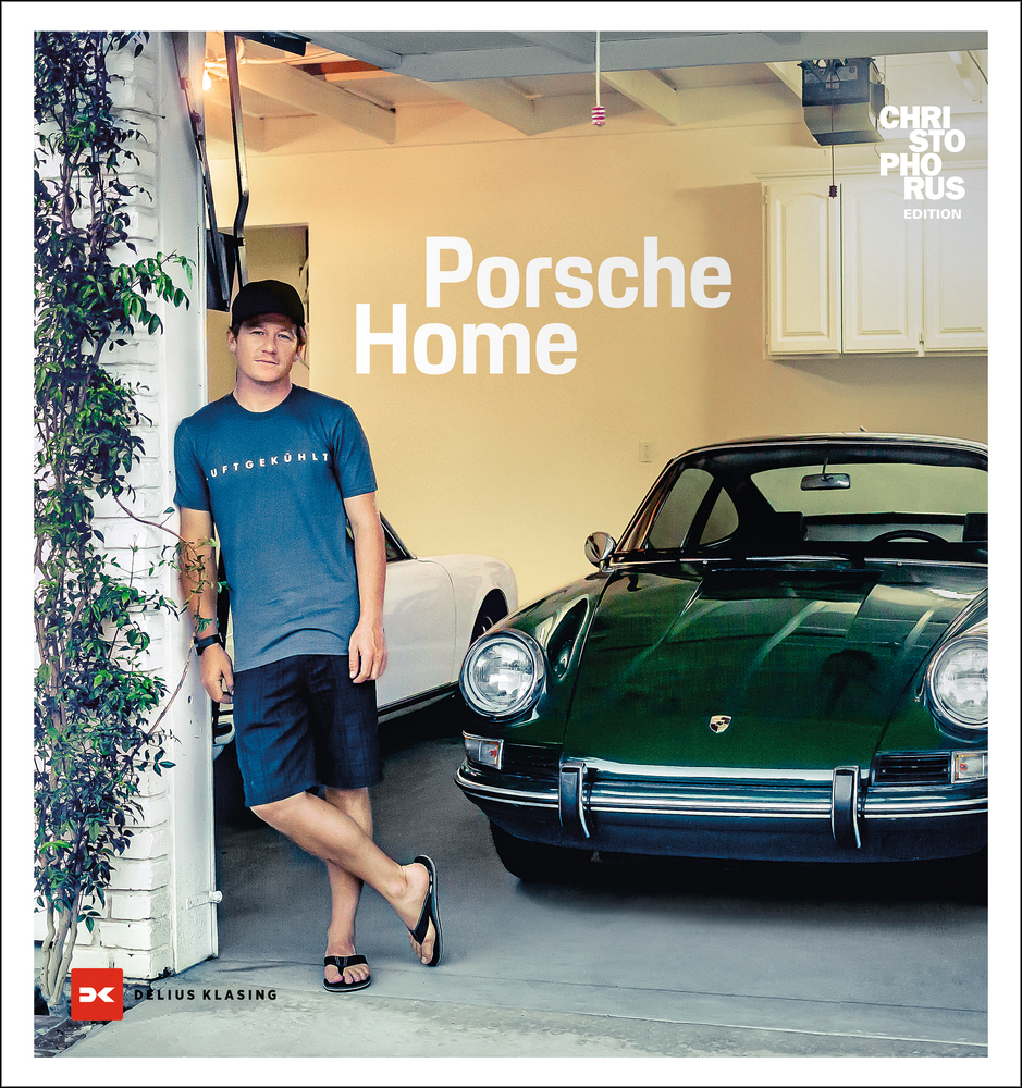Porsche Garages: Christophorus Edition