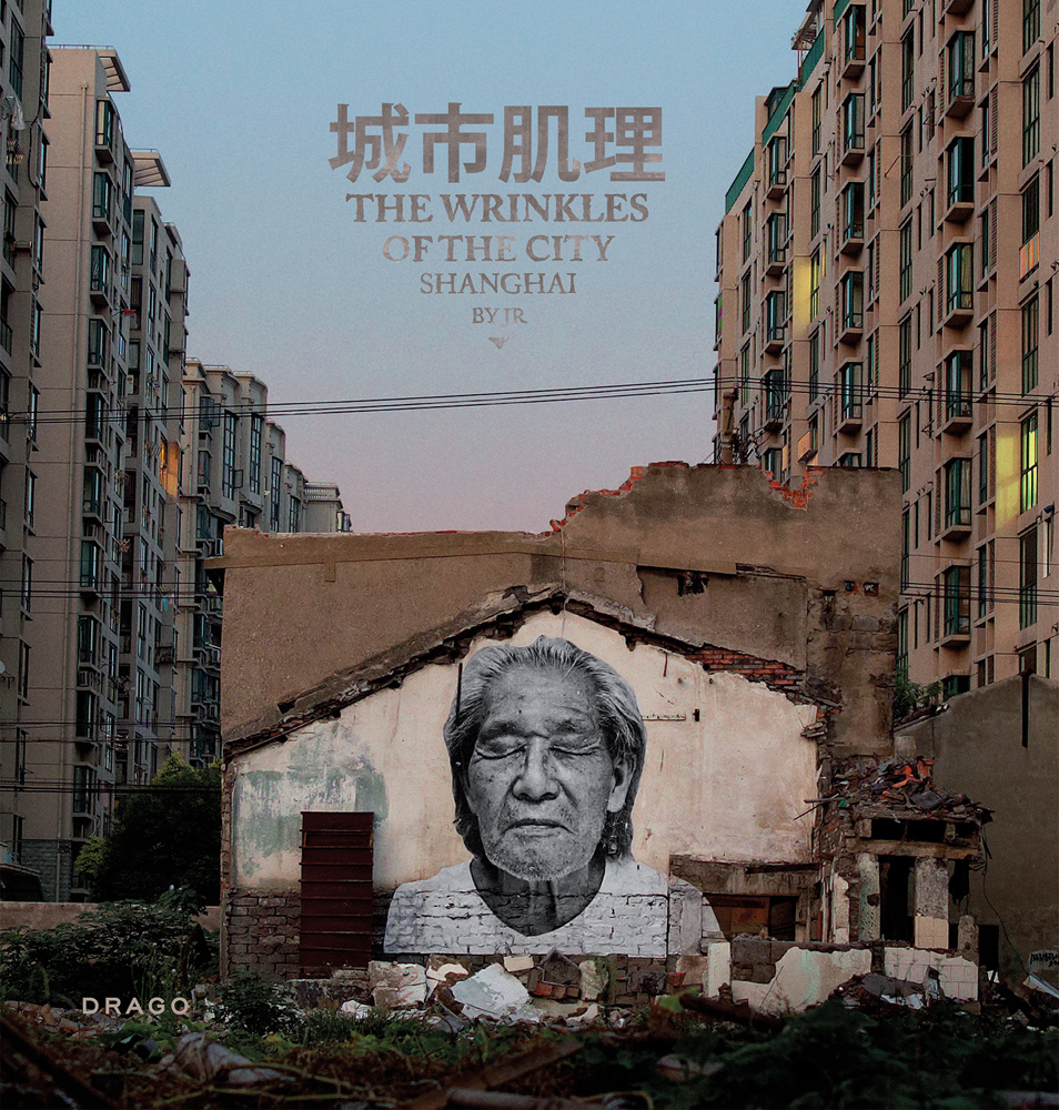 The Wrinkles Of The City