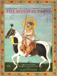 The Mughal Feast