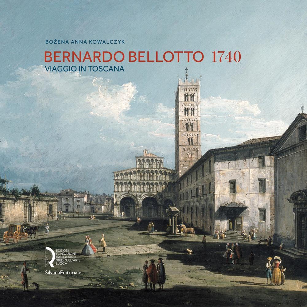 Bernardo Bellotto 1740