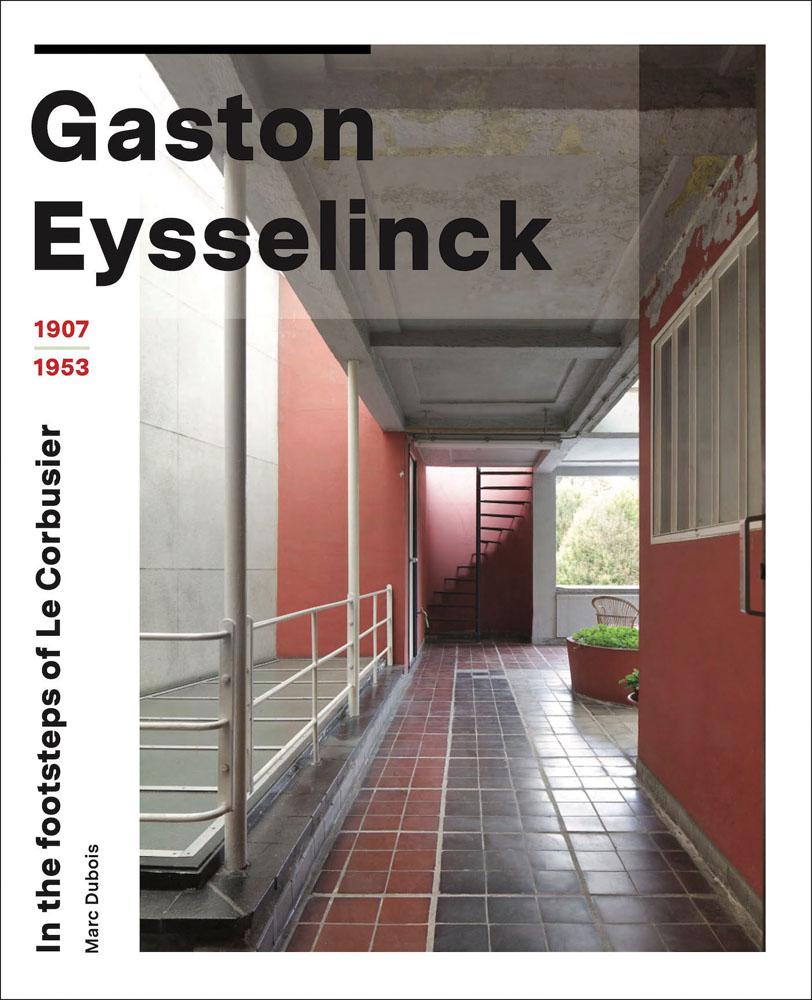 Gaston Eysselinck 1907-1953