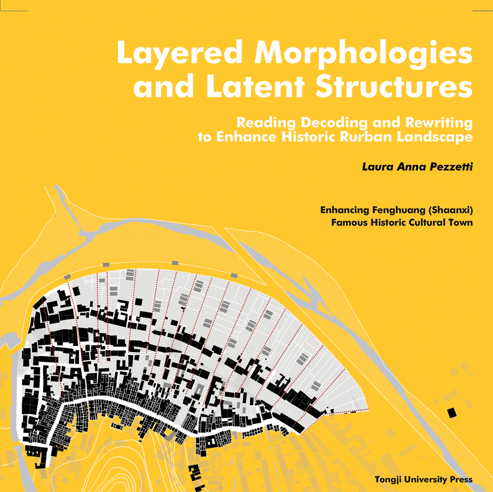 Layered Morphologies and Latent Structures