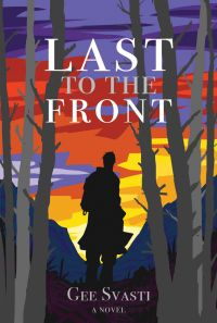Last to the Front
