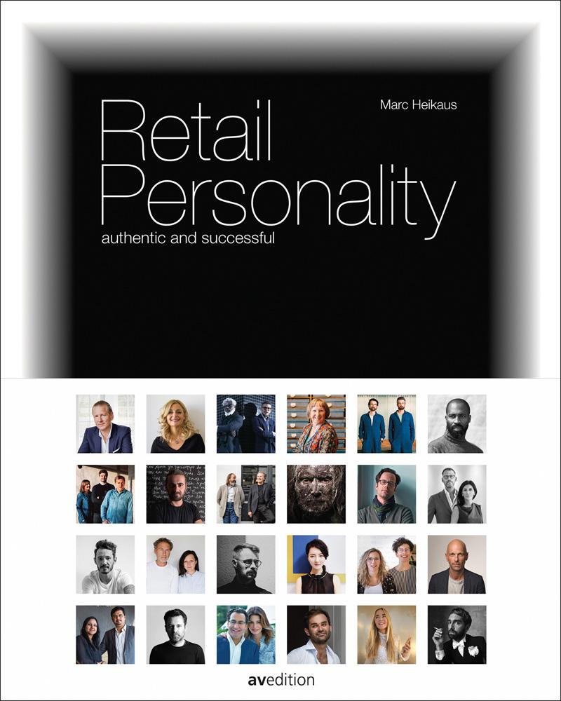 Retail Personality