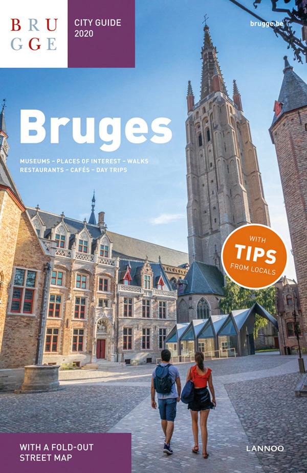 Bruges City Guide 2020