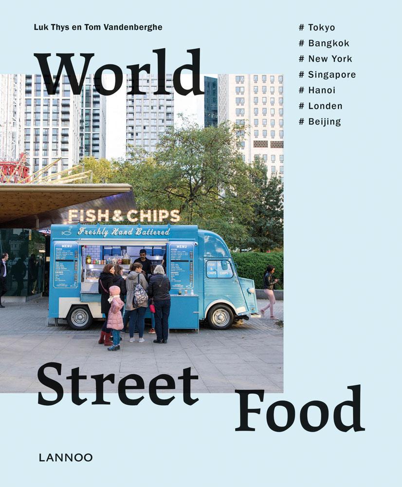 World Street Food