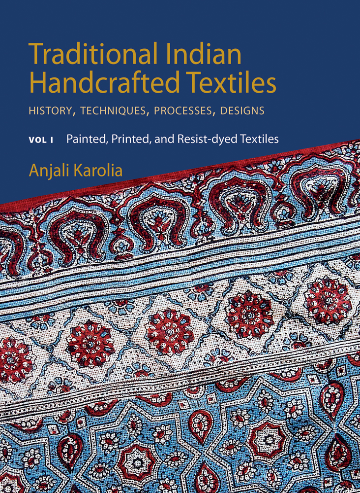 Traditional Indian Handcrafted Textile