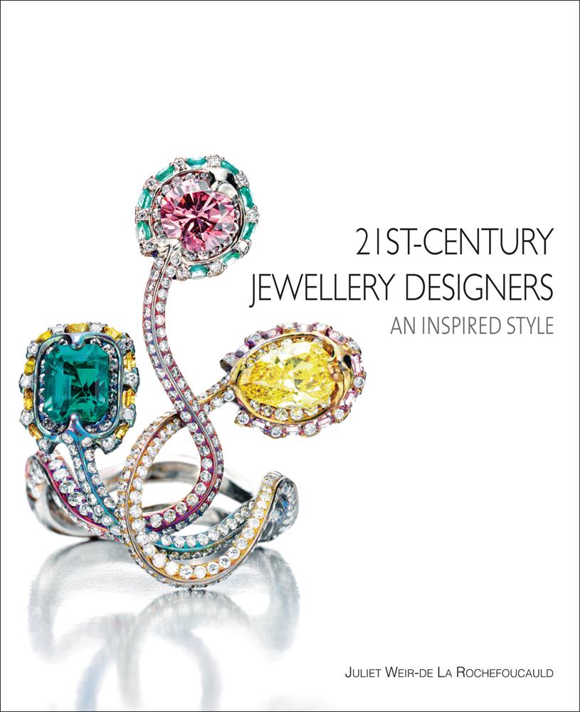 21st-Century Jewellery Designers