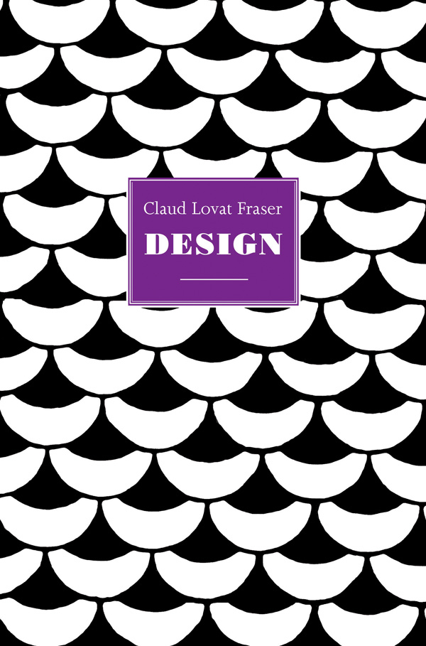 Claud Lovat Fraser
