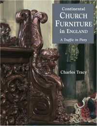 Continental Church Furniture in England