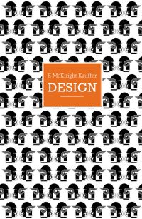 E. Mcknight Kauffer: Design