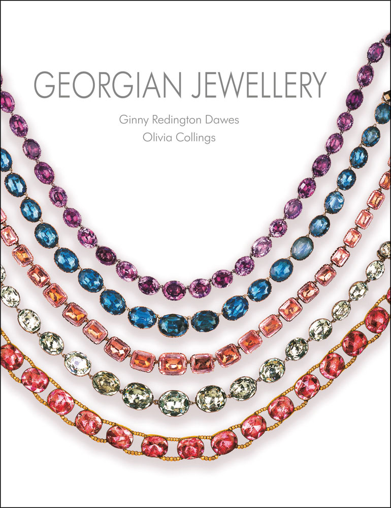 Georgian Jewellery
