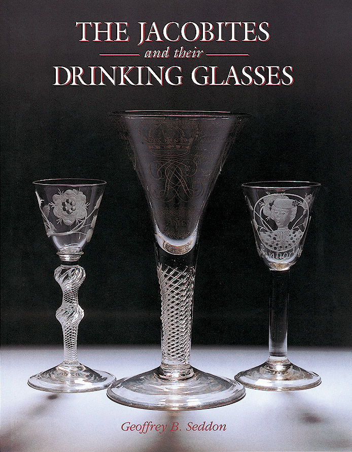 Jacobites and Their Drinking Glasses
