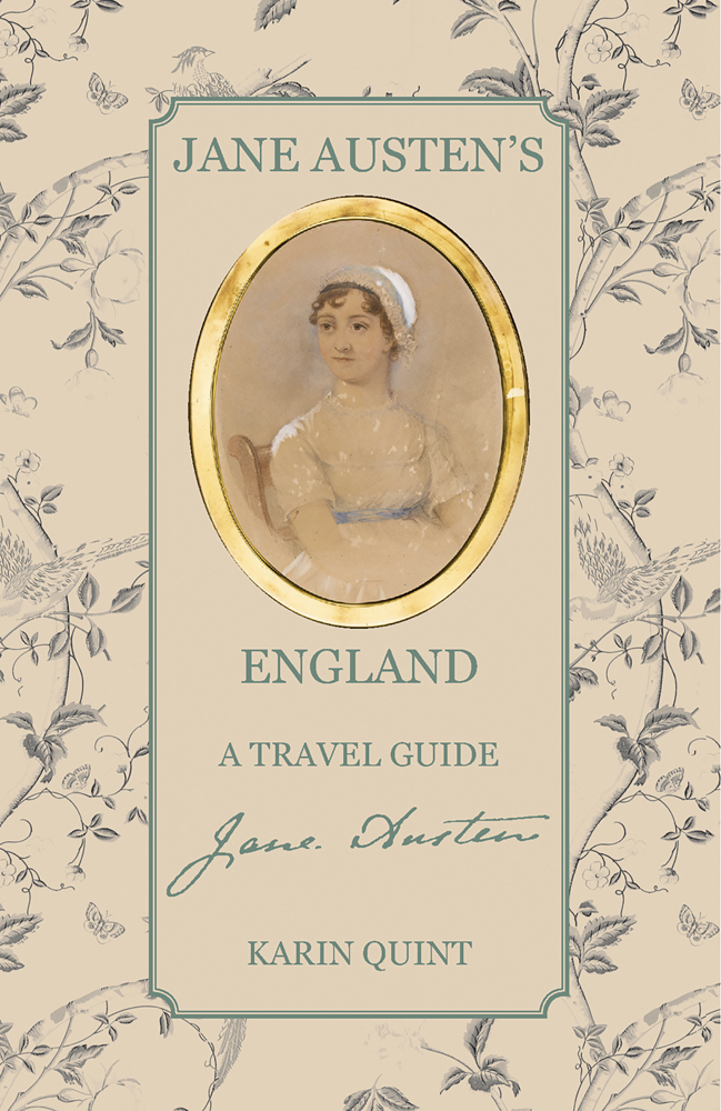 Jane Austen's England