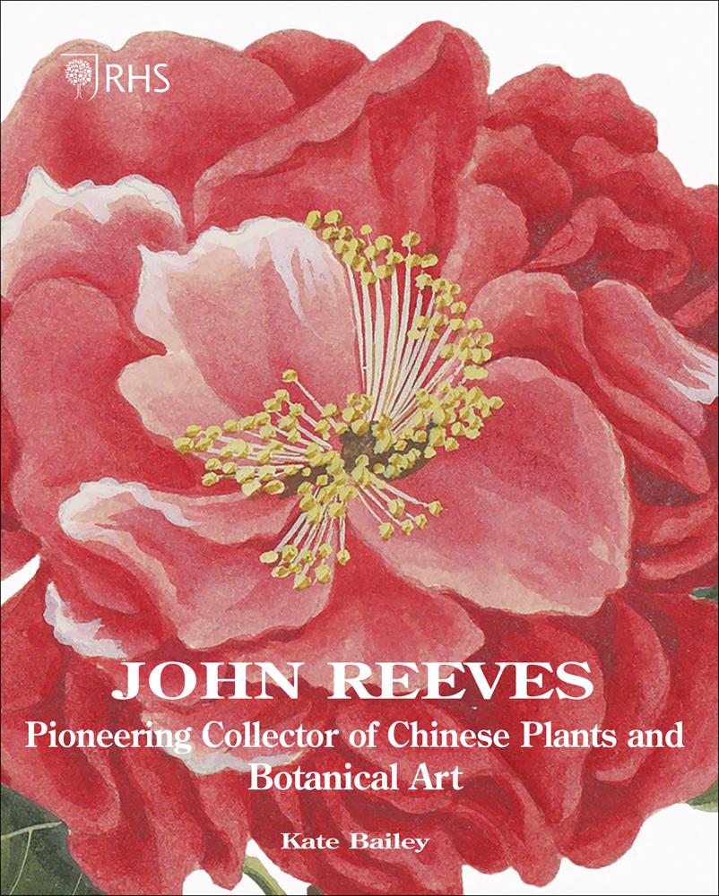 John Reeves