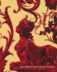 Late 18th & 19th Century Textiles