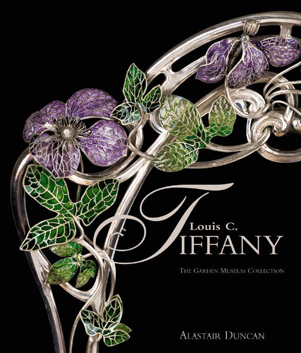 Louis C. Tiffany