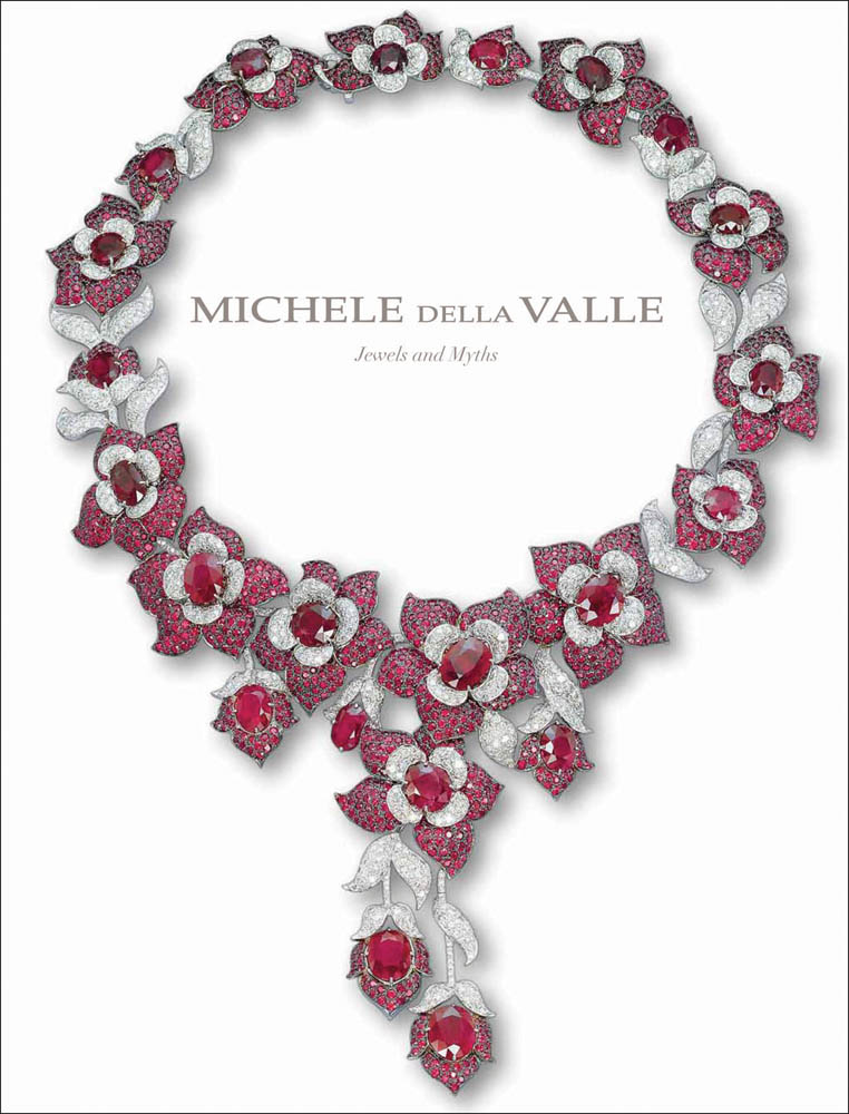 Michele della Valle: Jewels and Myths