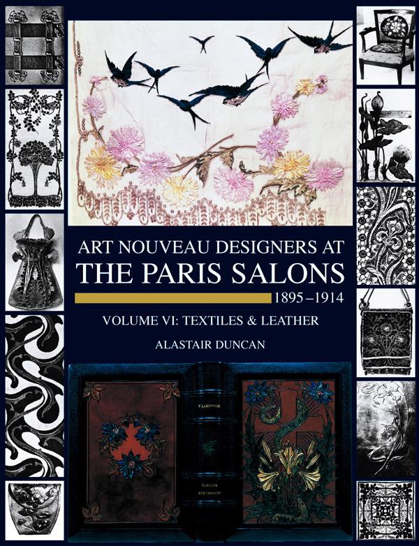 Paris Salons 1895-1914