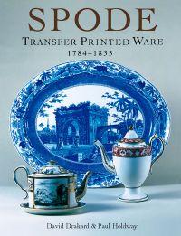 Spode Transfer Printed Ware