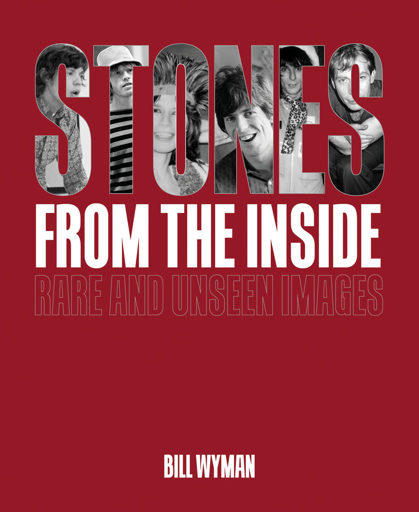 Stones From the Inside - The Limited Edition